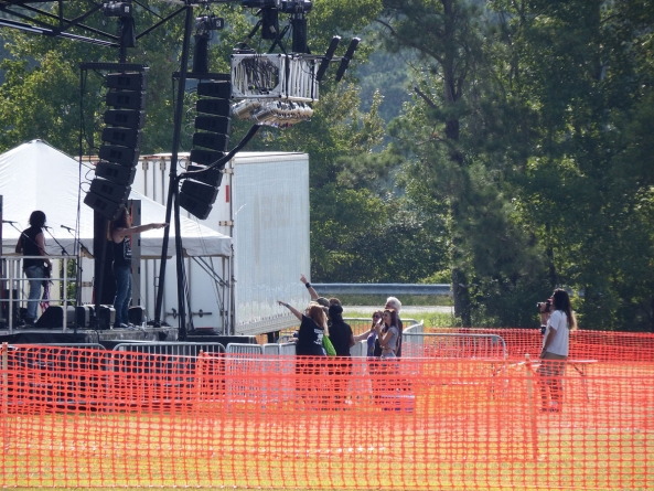 Music Fest hits sour note with fans, musicians