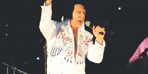 Approx. 500 fans attend first Elvis Fest in Ocean City