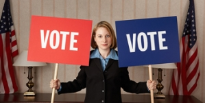 Without national races, WorCo ballot filled with lots of locals