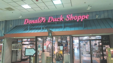 Donald's Duck closing its doors after 38 years