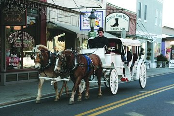 A Warm Invitation to the Holidays in America's Coolest Small Town