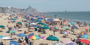 "Ocean City named one of 25 ""Best Family Beach Vacations"" in the U.S."