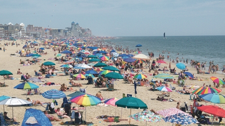Website names Ocean City as best destination
