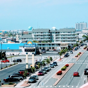 Ocean City designated 'Special Event Zone' for upcoming motor events