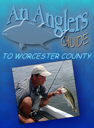 anglers guide