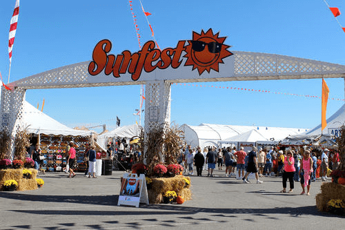 6 Things You Need To Know About Sunfest In Ocean City Md