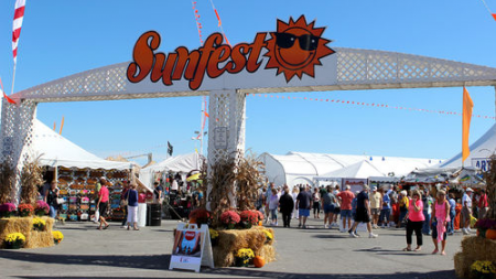 Ocean City Council Tables Decision on Sunfest, May Consider SunLITE Instead