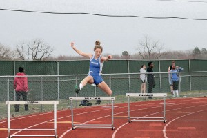 Decatur track and field teams win Tuesday's meet