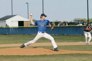 Decatur baseball team falls to JMB in sectional finals