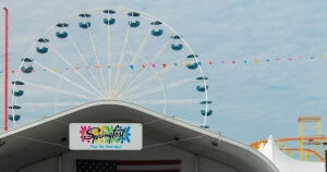 Springfest Cancelled Ocean City