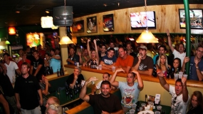 Where to Watch the Super Bowl in Ocean City this Sunday