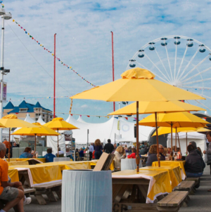 This Week in Ocean City: Springfest 2019