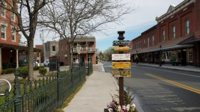 America's Coolest Small Town