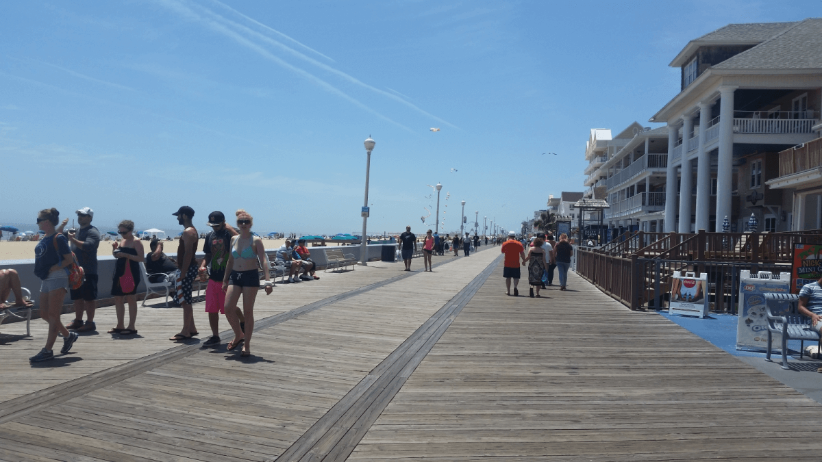 walk   boardwalk