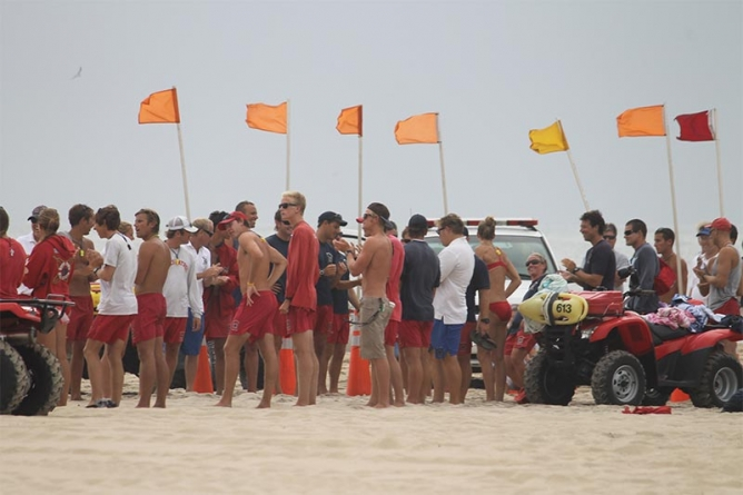 5 Secrets to Awesome Beach Etiquette