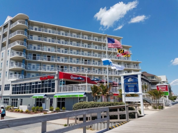 Rebrand & Refresh: An Inside Look at the Updated Commander Hotel Properties