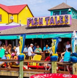 Several Ocean City Restaurants Close to Prevent the Spread of COVID-19