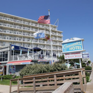 Miss out on your Ocean City vacation in 2015? Win one from us.