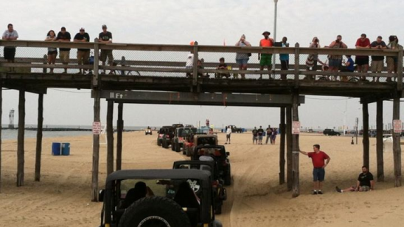 Jeep Week rolls into town for 6th straight summer