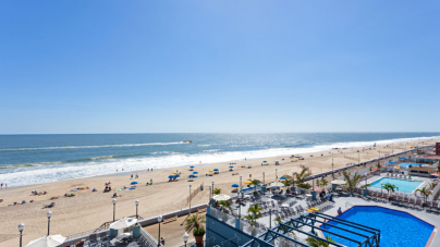 Stay in Ocean City for up to 25% off with these Hotel Week specials