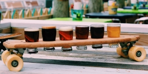 Drink Local at the 1st Annual Shore Craft Beer Fest