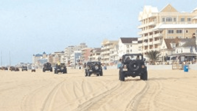 Guide to Jeep Week 2019
