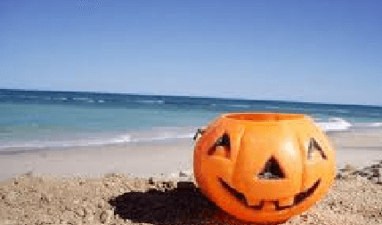 Have a Howling Good Halloween in Ocean City Md!