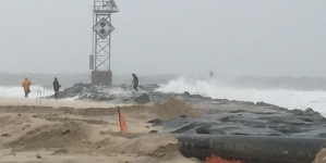 Update from the Town of Ocean City
