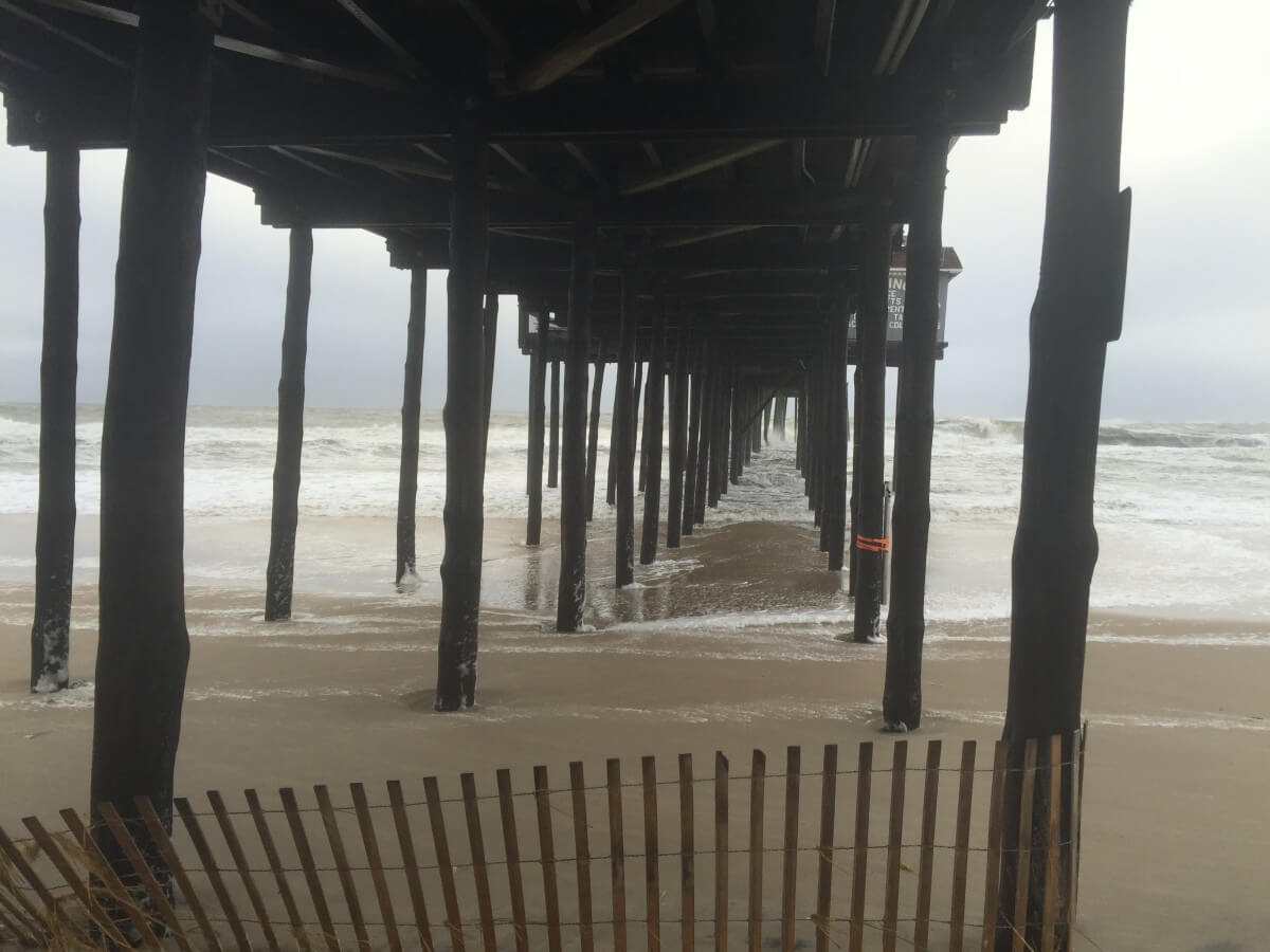 More news from the Town of Ocean City