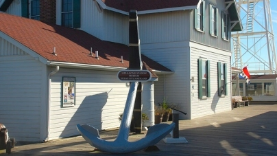 Ocean City Life-Saving Station Museum Celebrates International Museum Day on May 18