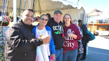 Things to do in Ocean City this weekend Oct. 30