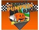 pumpkin race