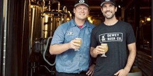Brewers getting together and expanding: Microbrew Monday