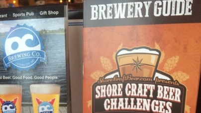 Ringing in the season with beer – Microbrew Monday