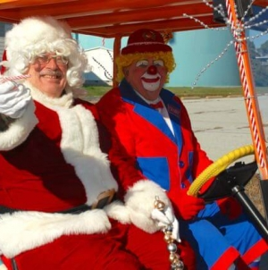 Holiday events and happenings in Ocean City | 2018 Holiday Guide