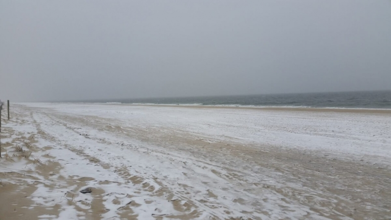 Storm flooding to continue in Ocean City