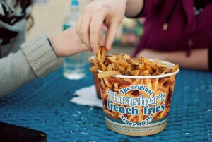 Thrasher's French Fries