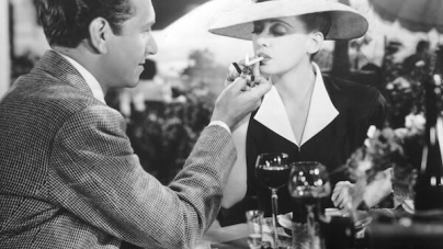Now, Voyager: Classic Movie Reviews