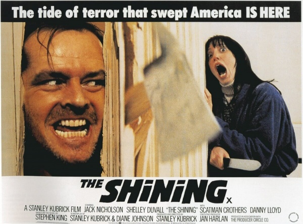The Shining: Classic Movie Reviews