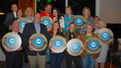 Best of the Best of Ocean City Recognized