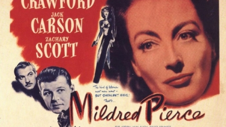 Mildred Pierce: Classic Movie Reviews