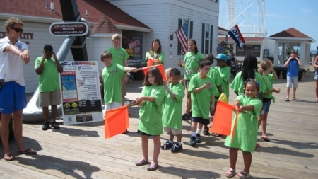 Museum Offers Free Summer Programs