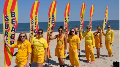 Surf's up! A note on surf beaches in Ocean City