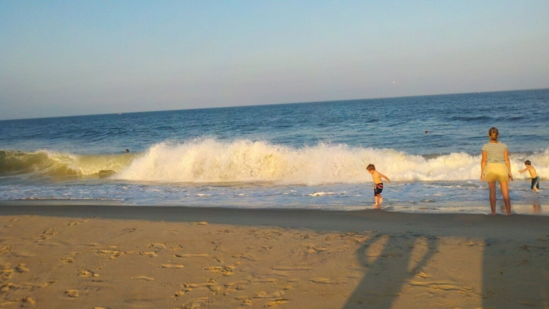 Top 5 reasons Ocean City is awesome in the autumn