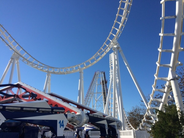 Trimper Rides and Amusements: Not Just Fun For Kids