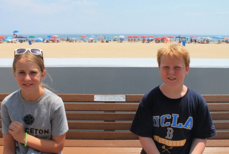 Ocean City pulls bait and switch on memorial benches