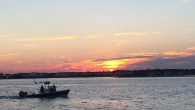 Ocean City, Maryland Outdoor Dining Guide