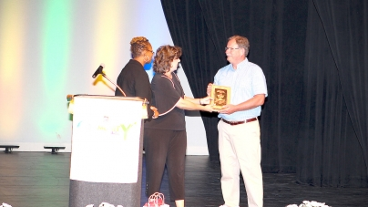 Ocean City Public Works Director Named MML Employee of the Year