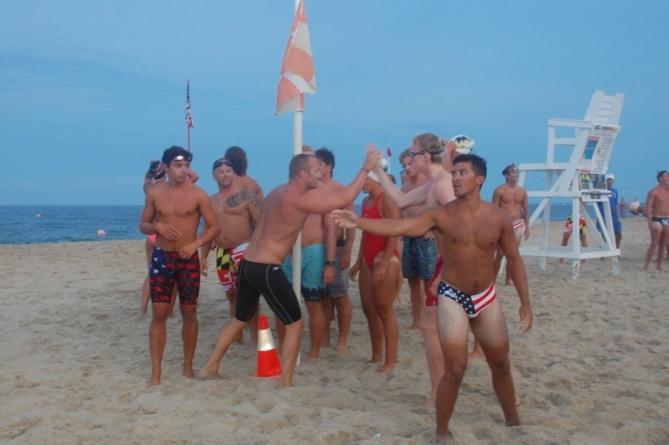 Toplessness in Ocean City Continues to Make Top Headlines ?