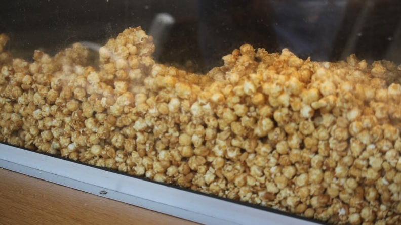 Top 5 Snacks on the Ocean City, Maryland Boardwalk